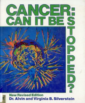 cancer can it be stopped?