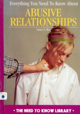 abusive relationships cover