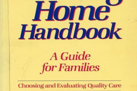 nursing home handbook