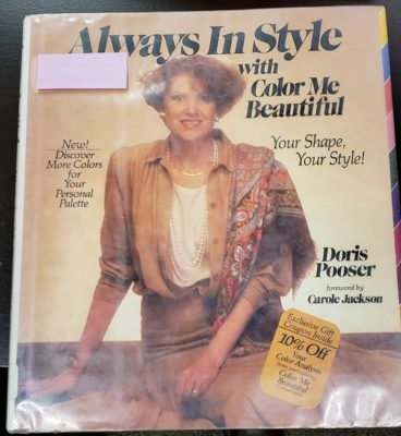 Always in Style cover