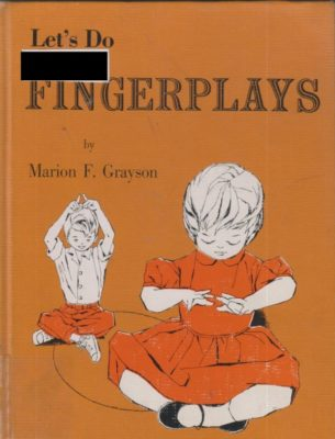 finger plays