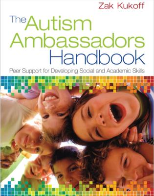 Autism Ambassadors cover