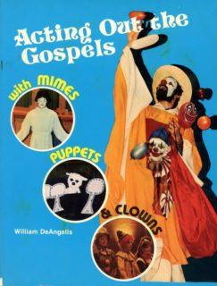 acting the gospels book