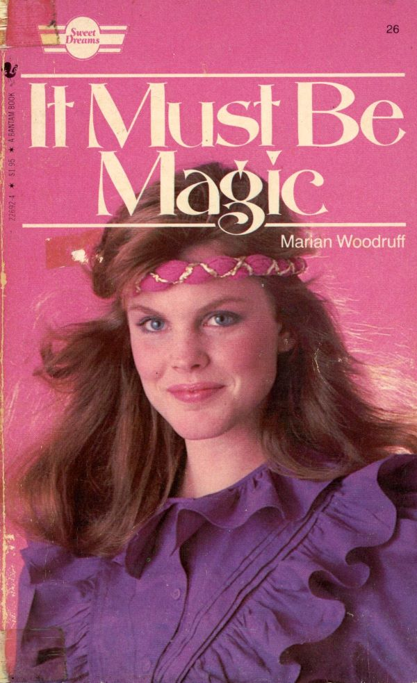 must be magic cover