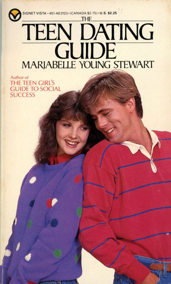 teen dating cover