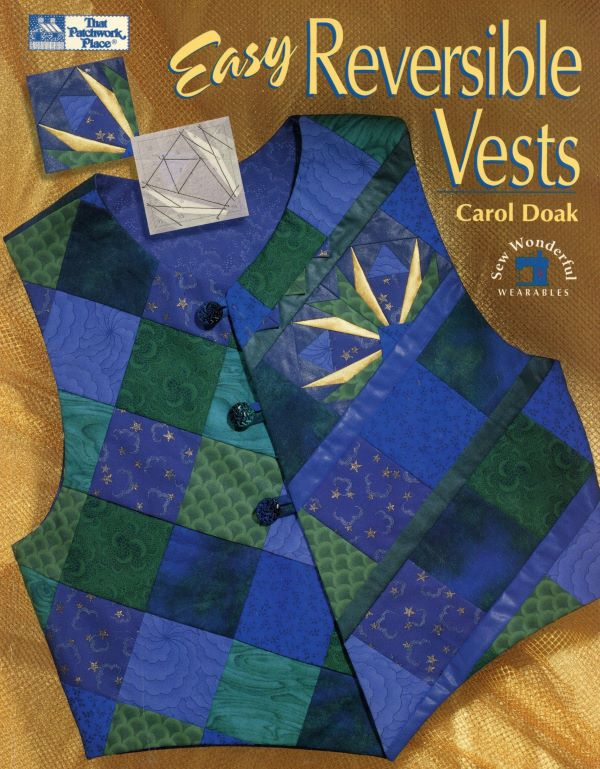easy vests cover