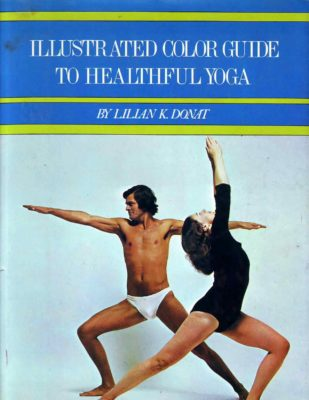 Yoga cover