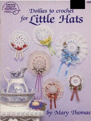 little hats crochet patterns