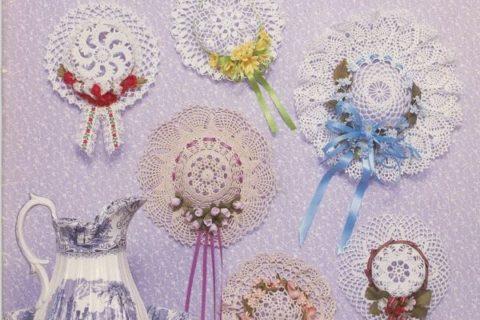 little hats crochet patterns