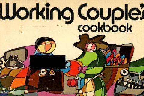 working couple cookbook