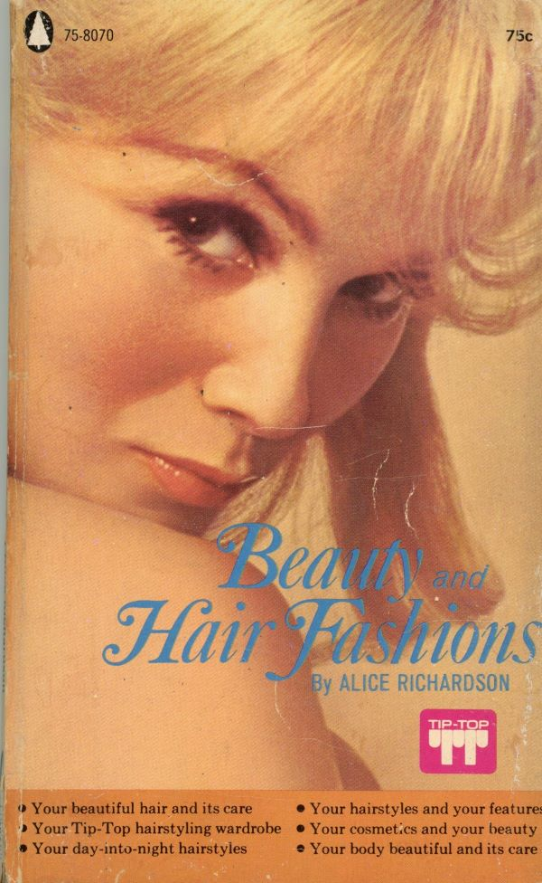 beauty and hair fashions