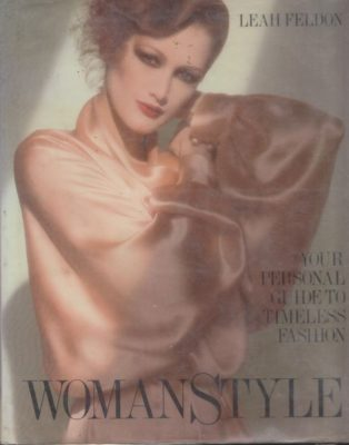 woman style cover