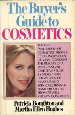 buyer's guide to cosmetics