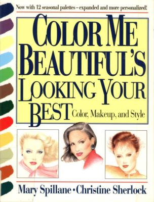 color me beautiful looking your best cover