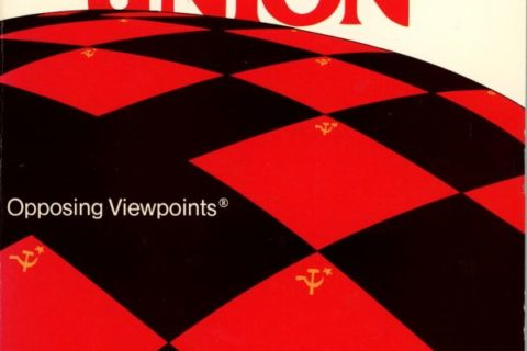 soviet union opposing viewpoints