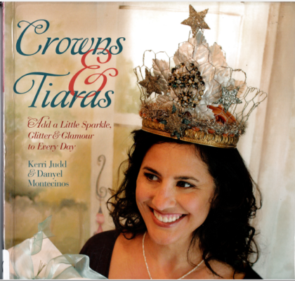 Crowns and Tiaras cover