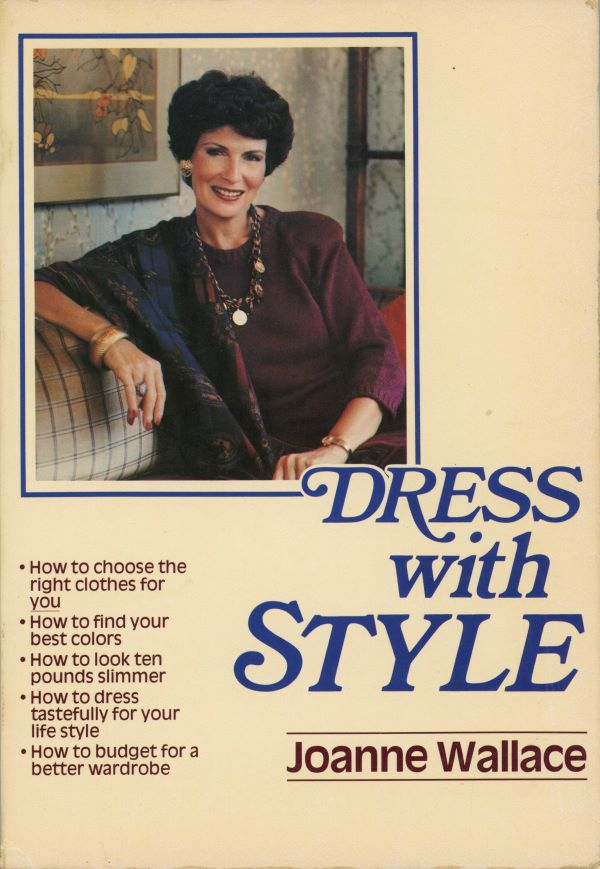dress with style cover