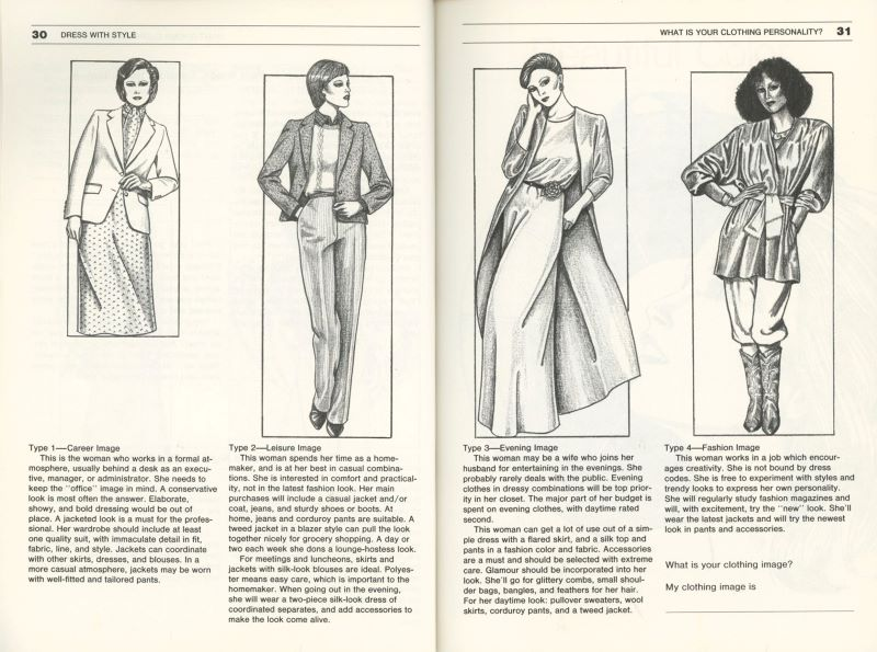 style with coats