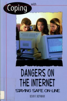 dangers on the internet