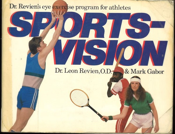 Sports Vision cover