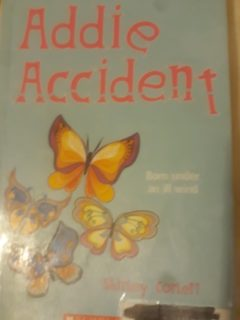 Addie Accident cover