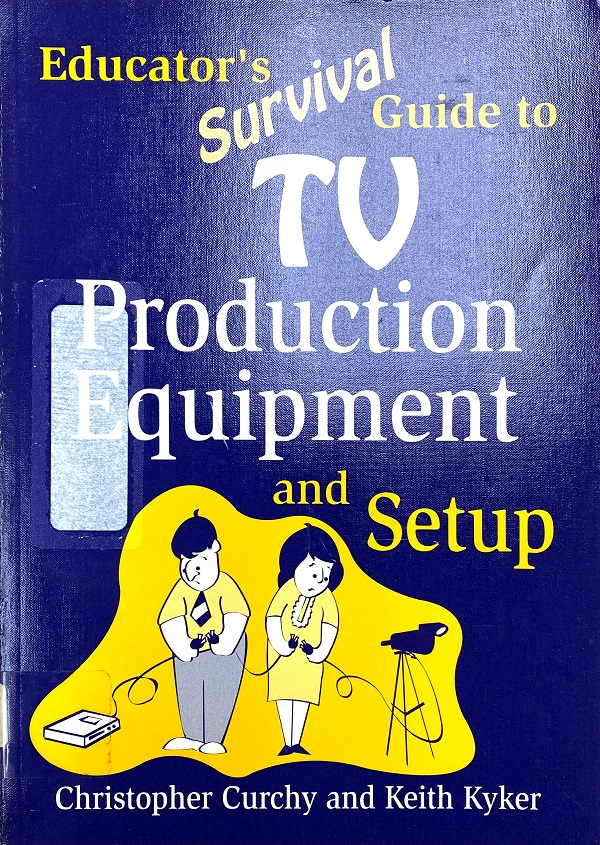 TV Production Equipment