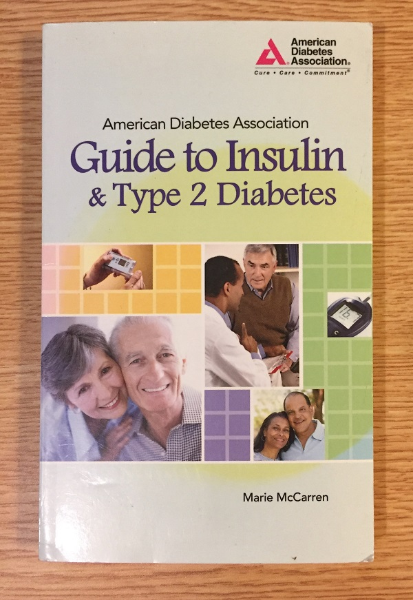 ADA Guide to Insulin and Type 2 Diabetes