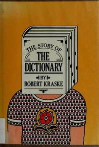 Story of the Dictionary cover