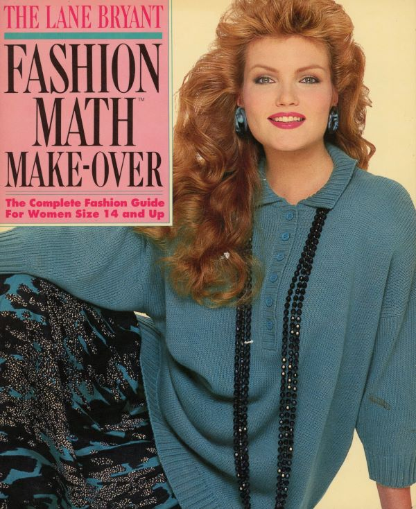 fashion math cover