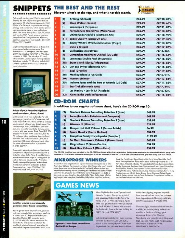 PC Format Magazine