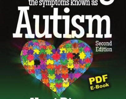 Healing Autism cover