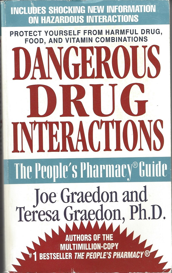 Dangerous Drug Interactions cover