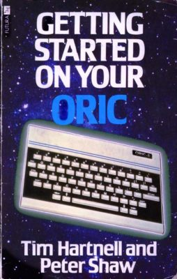 Oric cover