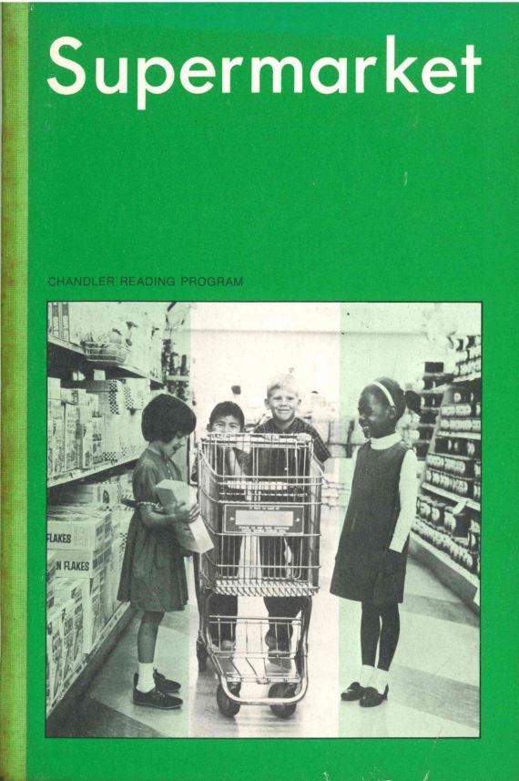 Supermarket cover