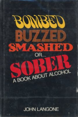 bombed buzzed smashed