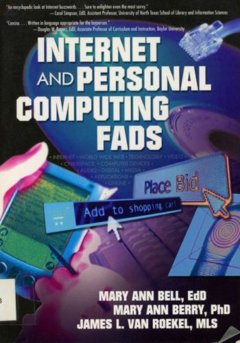 internet and computer fads
