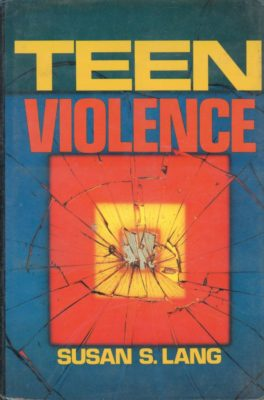teen violence cover