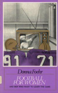 football for women cover