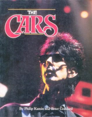 The Cars cover