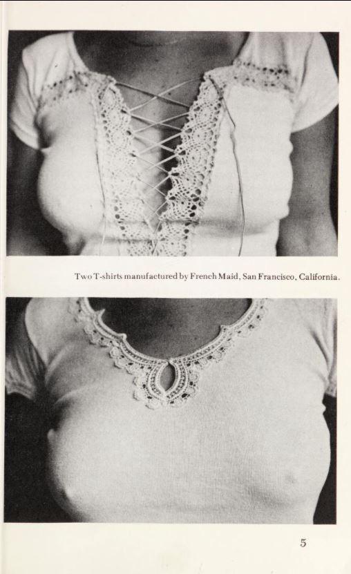 T-shirt Model