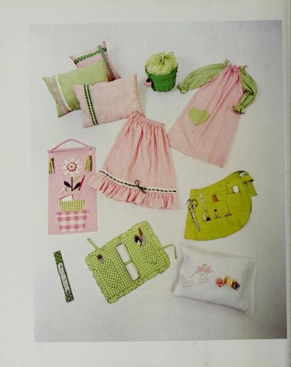 sewing sample