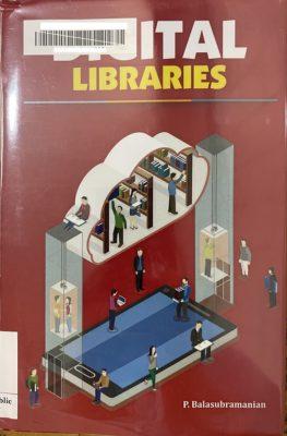 Digital Libraries cover