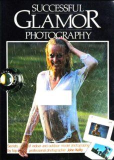 Glamor Photography censored cover
