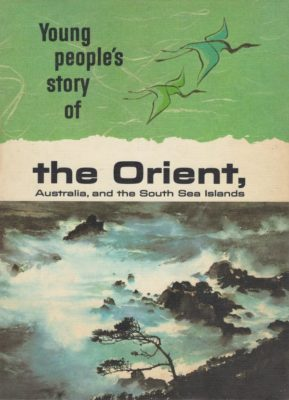 The Orient cover