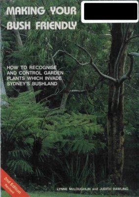Making Your Garden Bush Friendly cover