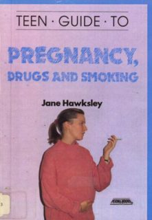 pregnancy and drugs cover