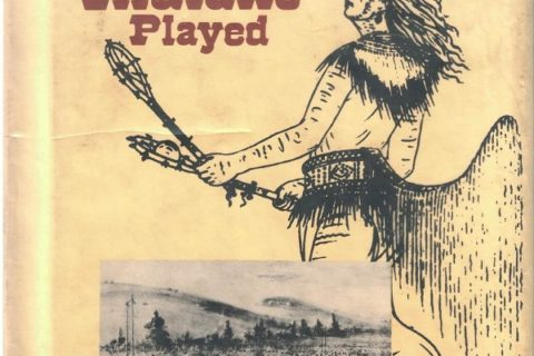 Games the Indians Played cover