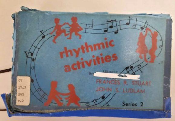Rhythmic Activities