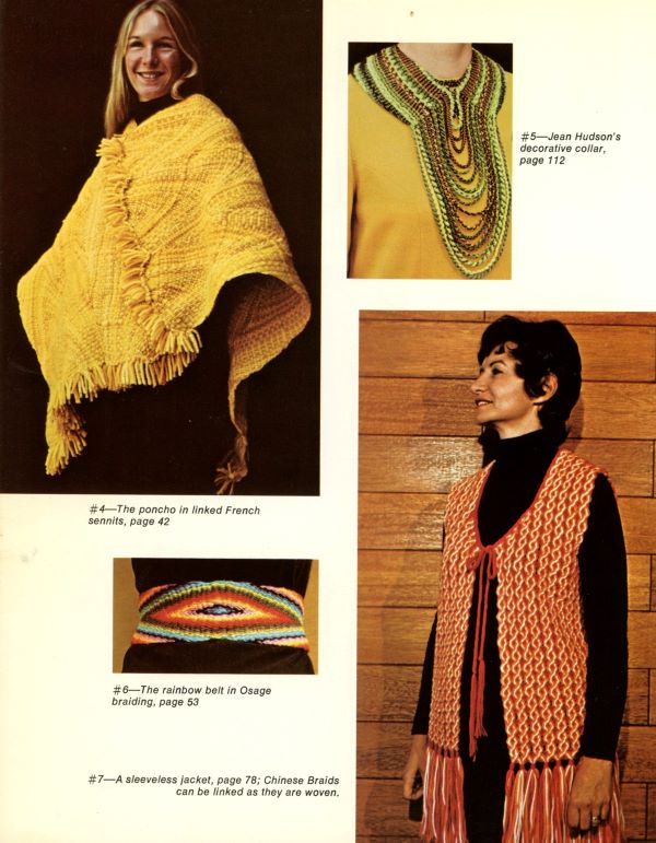 clothing examples