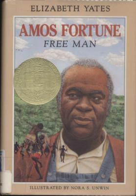 Amos Fortune